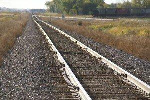 Railroad Track 1 free foto